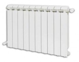 Радиатор алюминиевый Global VOX-R 350-12 секций