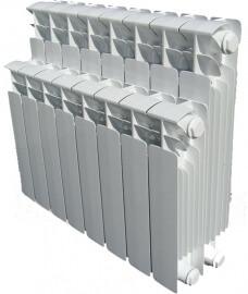 Радиатор биметаллический Rifar B-350/14